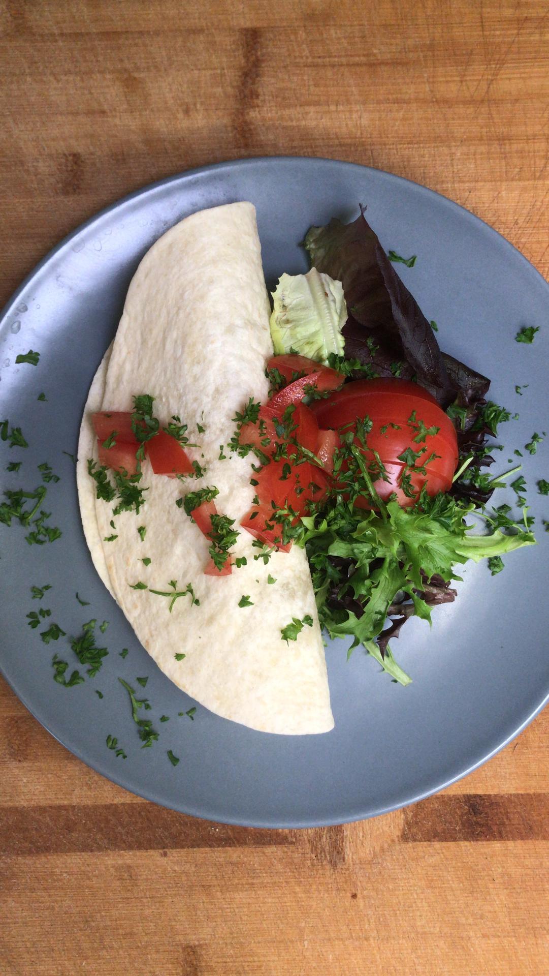 Taco enkel